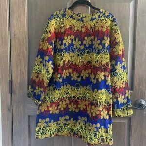 Funky Zara dress